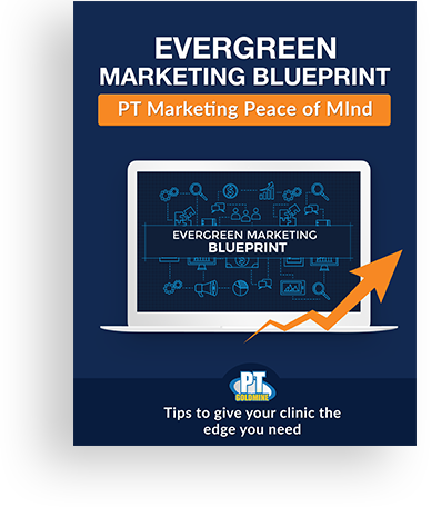PatientSites Evergreen Marketing Blueprint eBook Cover Image
