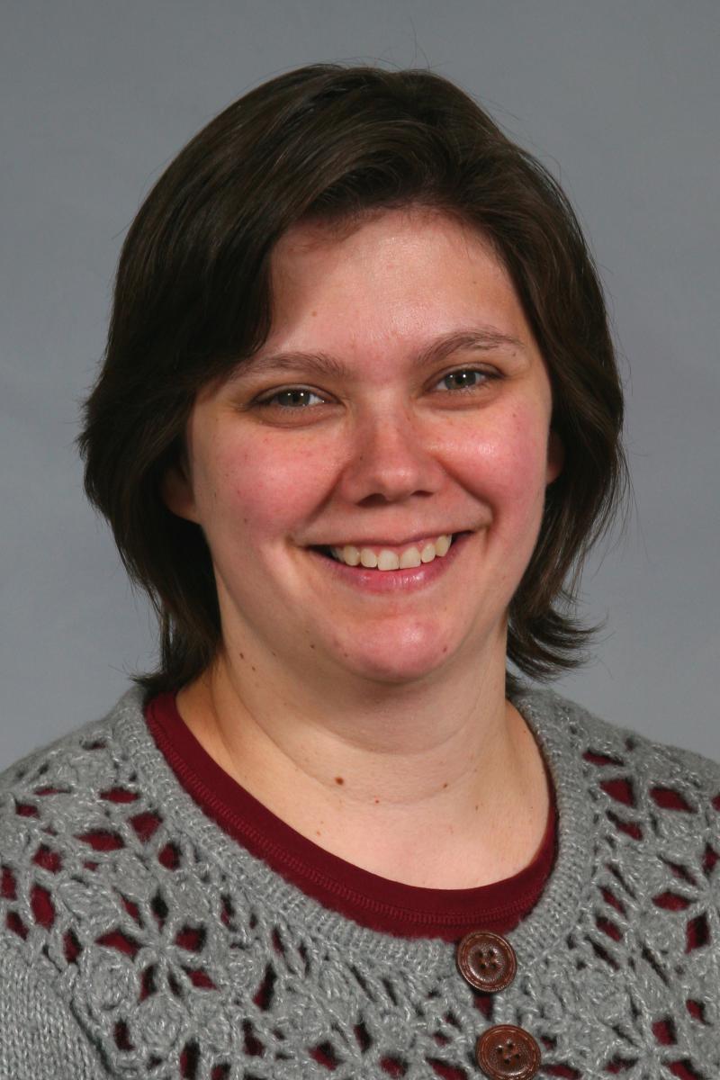 Diane Parrish, PT, DPT Vestibular Rehabilitation Specialist