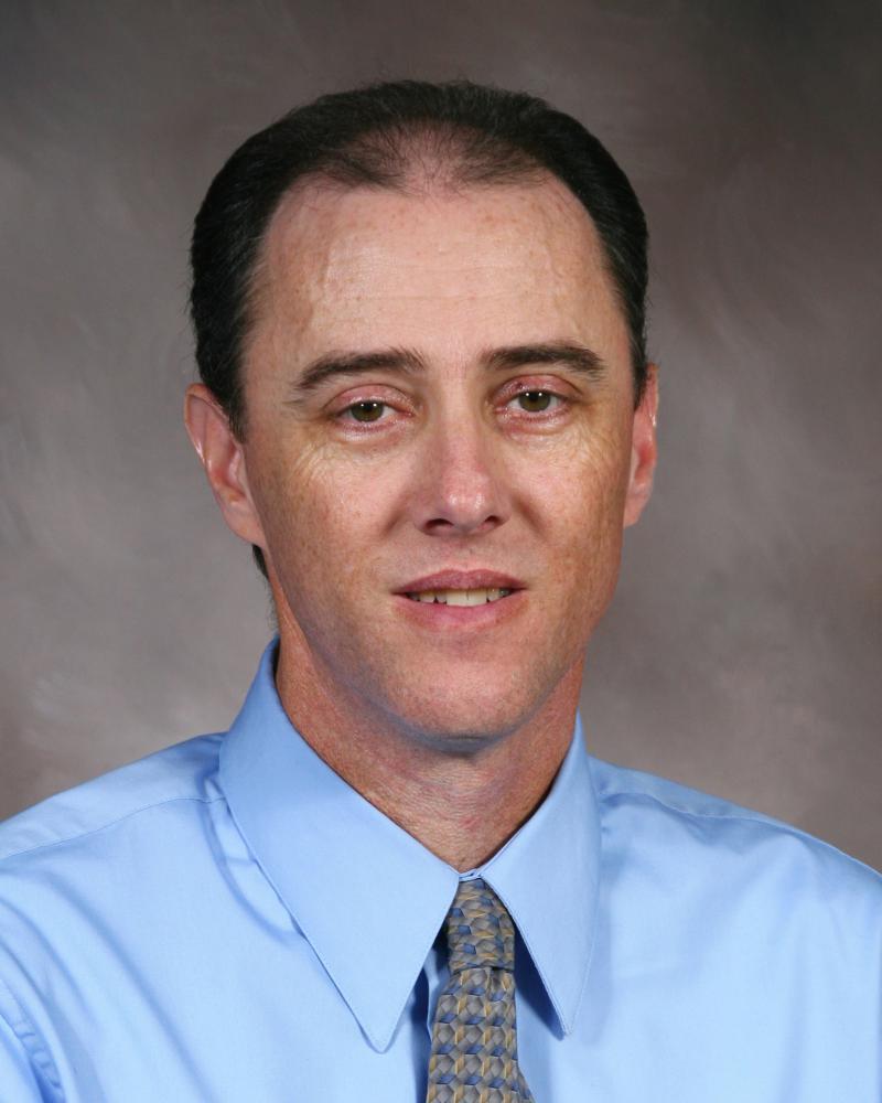 John Cain, ATC, BS, CSCS