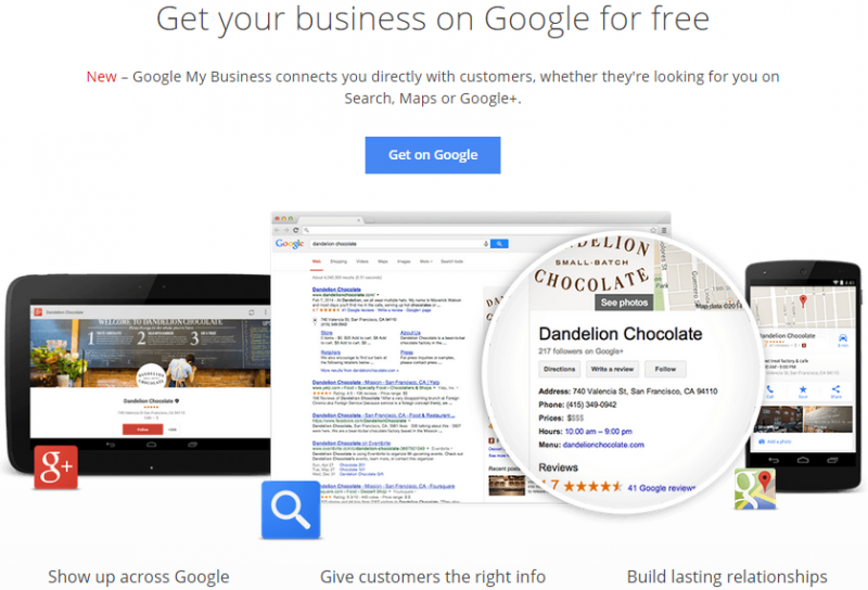 Google My Business For Physical Therapists