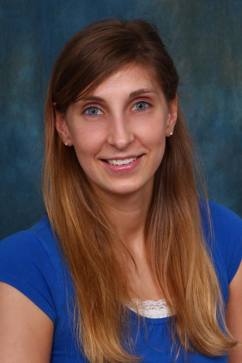 Kathleen Newhouse, PT, DPT