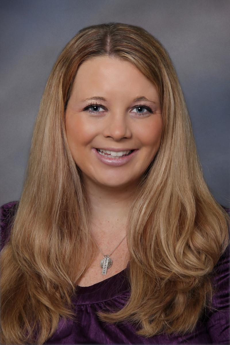 Heather Walden, PT, DPT