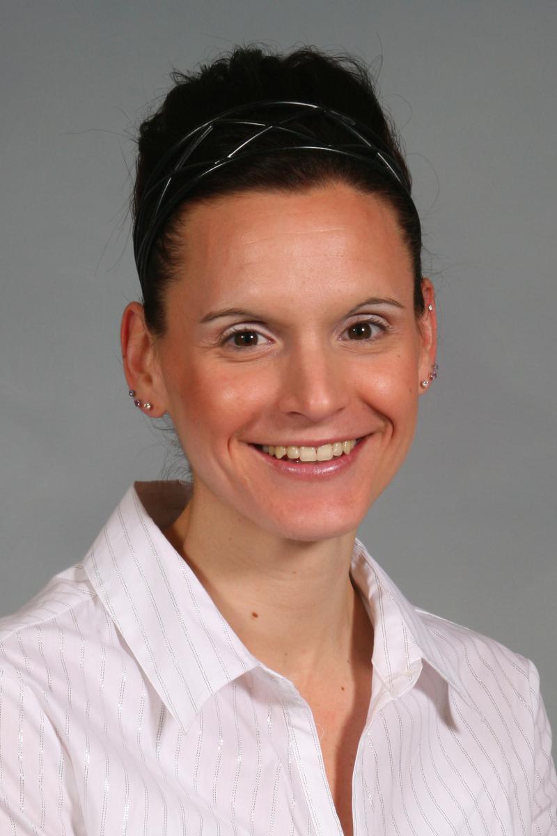 Erin Randall, ATC, MS