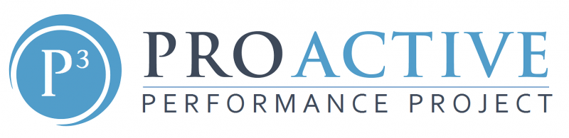 P3 ProActive Performance Project Logo