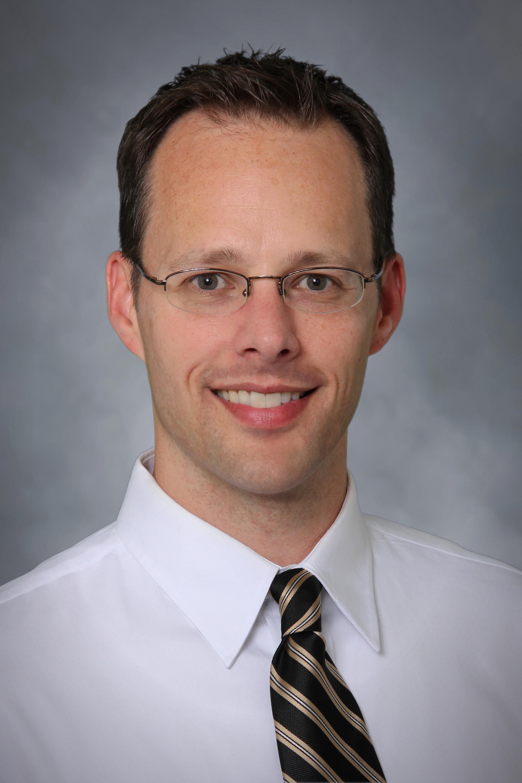 Josh Meyers, PT, DPT, OCS
