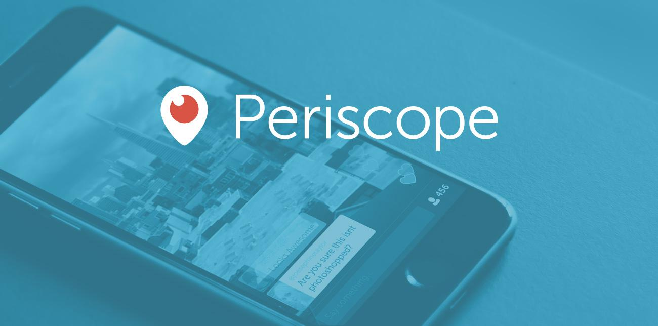 Periscope for physical therapy clinics