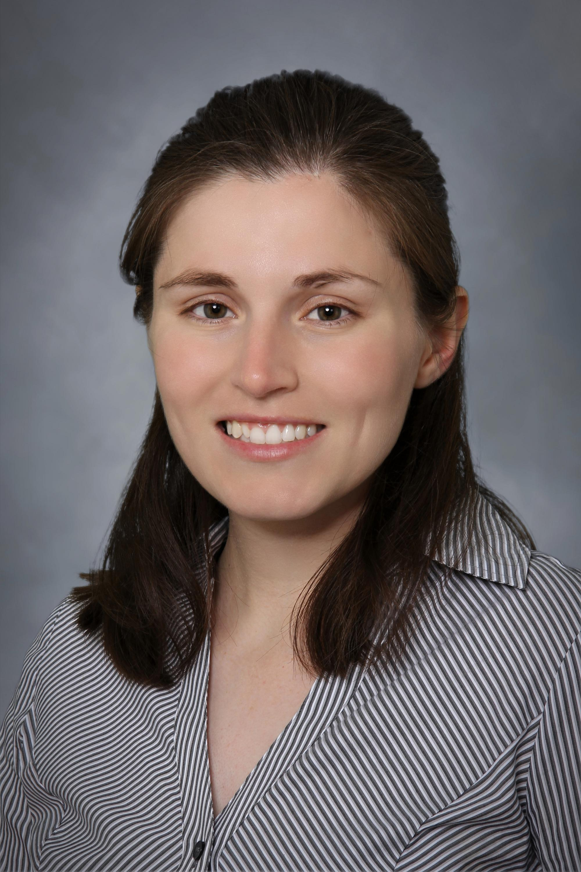 Gina Huth, PT, DPT
