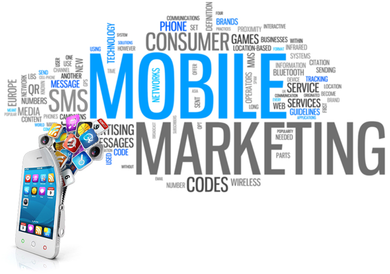 Mobile Marketing for Physiotherapy Patients