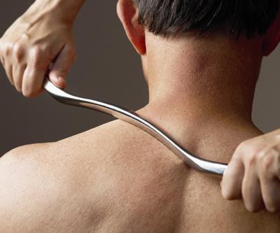 Scar Tissue Removal | The Graston Technique