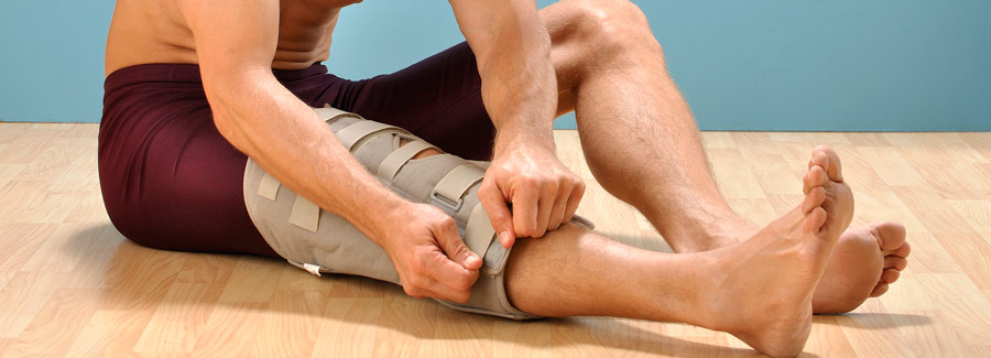 How to recover from an ACL Injury
