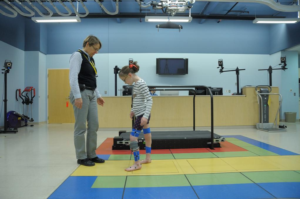 Physiotherapy Help Patients With Cerebral Palsy