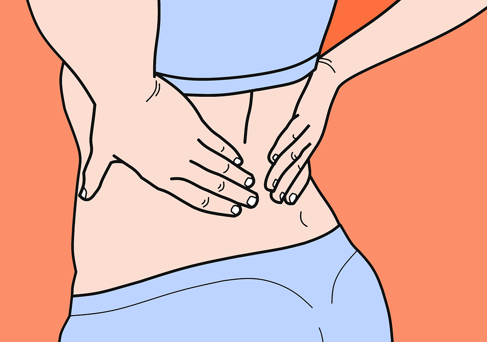Lower Back Stretches for Pain Relief