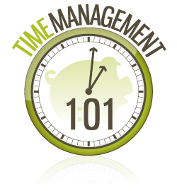 time management 101 Time Management Tips for New Physical Therapy Graduates