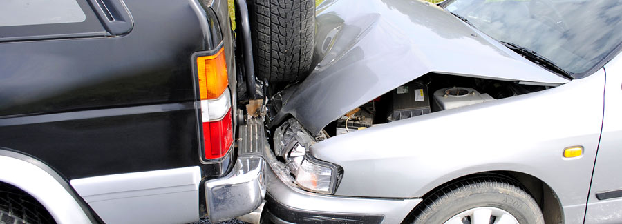 Physical Therapy can help after Motor Vehicle Accident