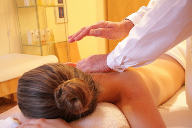 Good Reasons To Try Massage Therapy