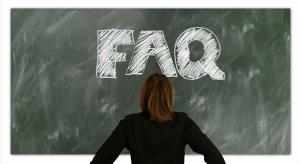 Sorting Through the Best Questions for Your FAQ's Page