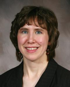Bridget Johnson Ogle County Physical Therapy