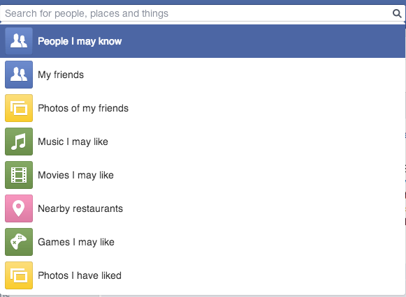 How Can Your Physical Therapy Clinic Make The Most Of Facebook Graph Search?