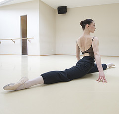 stretch Stretching Tips for Dancers