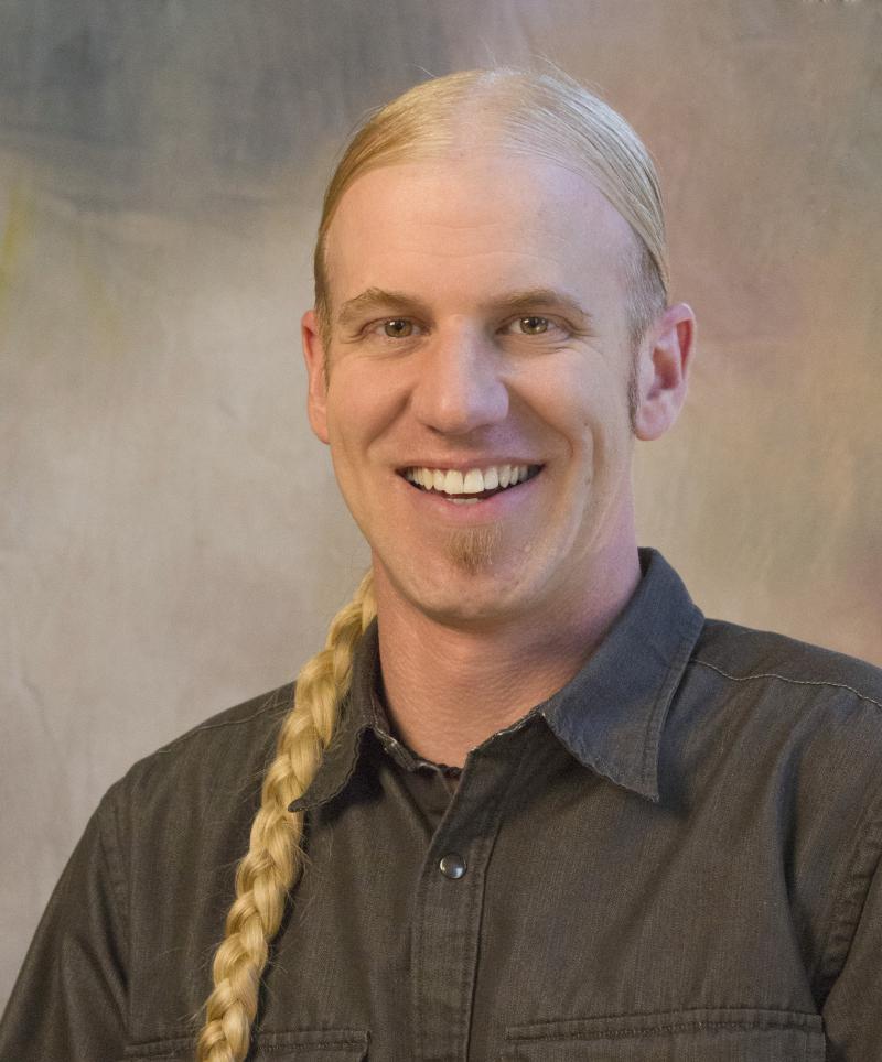 Marc Lambert, DPT